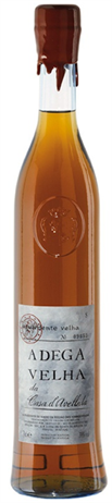 Adega Velha Brandy